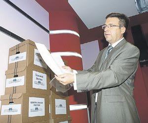 Криком о помощи стало обращение к Президенту РФ за подписью 165 тыс. человек.